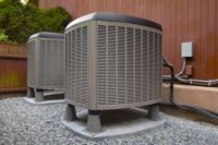 air conditioner installation in Genoa